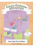 Klavier-Erlebnisse Spielbuch zur Schule 1