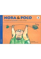 Nora & Poco, Band 2