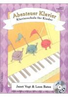 Abenteuer Klavier, Erfahrungen (2. Hauptband)
