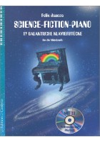 Science Fiction Piano