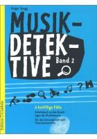 Musikdetektive Band 2