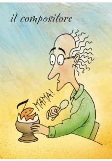 Il compositore