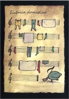 Sinfonia Domestica